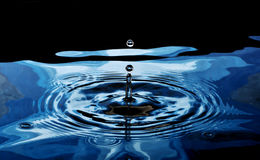 Droplet Stock Images