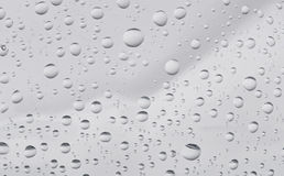 Droplets Royalty Free Stock Photos