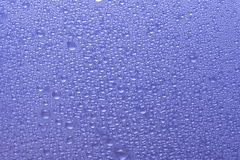 Droplets Royalty Free Stock Photography