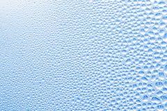 droplets gradient Στοκ Εικόνες