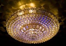 Droplight Royalty Free Stock Photo