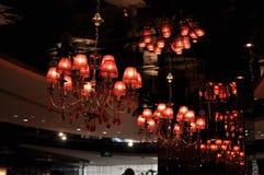 Droplight hermoso Foto de archivo