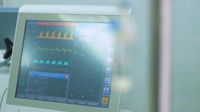Dropp medicinsk utrustning på bakgrund arkivfilmer