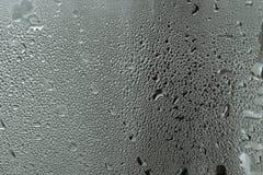 Droppe för bakgrundstexturvatten royaltyfri fotografi