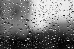 Drops Royalty Free Stock Images