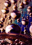 Drops Stock Photo