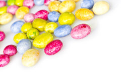 Fruit drops Royalty Free Stock Images