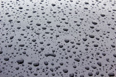 Drops Pattern Background Royalty Free Stock Photography