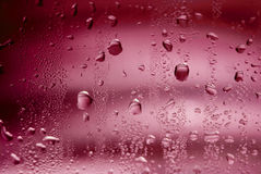 Drops of water Royalty Free Stock Images