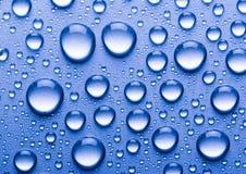 drops water Στοκ εικόνες με δικαίωμα ελεύθερης χρήσης