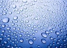 drops water Στοκ φωτογραφία με δικαίωμα ελεύθερης χρήσης