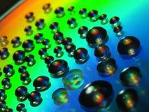 drops water στοκ εικόνες