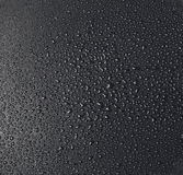 Drops of water. Stock Image