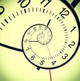 Drost clock Stock Photography