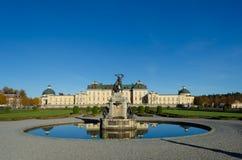Drottingholm Palace,Stockholm,Sweden Royalty Free Stock Images