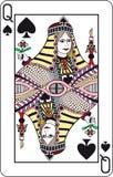drottning vektor illustrationer