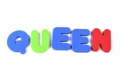 drottning Arkivbilder