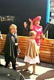 Drottning av Nederländerna Royaltyfria Bilder