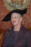 drottning för henrik margretheprince Fotografering för Bildbyråer