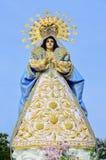 Drottning Mary Arkivbild