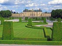 Drottningholm Stock Image