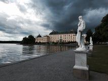 drottningholm Στοκ Εικόνες