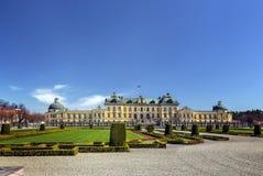 Drottningholm Palace, Stockholm Royalty Free Stock Photography