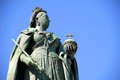 drottningstaty victoria Arkivfoto