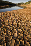 Drought Stock Photo