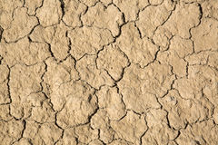 Drought Background at Bardenas Reales Park; Navarre Royalty Free Stock Image