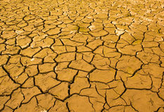 Drought. Backgrounds Royalty Free Stock Photo