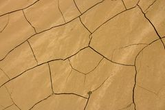 Drought at Badlands National Park stock images