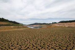 Drought in Brazil Stock Photos