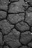 Drought Dried Dirt Stock Image