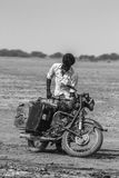 Drought -India Royalty Free Stock Photography