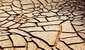 Drought land Stock Photo