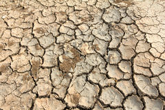 Drought land soil Royalty Free Stock Images