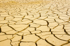 Drought land Stock Images