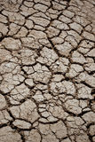 Drought season Royalty Free Stock Images
