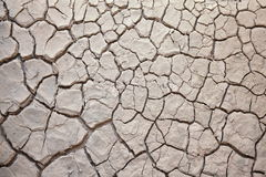 Drought Soil Background Stock Photography