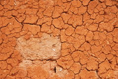 Drought wall Stock Images