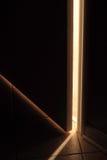 dörröppning Arkivbild