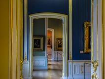 dörröppningar Royaltyfri Bild
