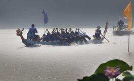 Drtagon Boat races Stock Photos