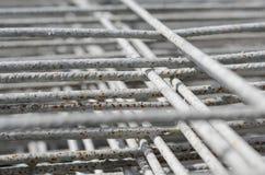 Druciany mesh-03 Zdjęcia Stock