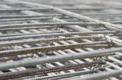 Druciany mesh-04 Zdjęcie Royalty Free