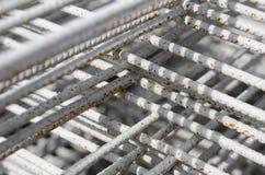 Druciany mesh-06 Zdjęcie Royalty Free