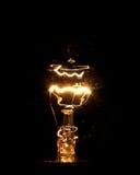 drucik płonący Zdjęcia Royalty Free