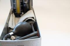 Druck-Monitor Lizenzfreies Stockfoto