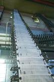 Druckenhaus Stockfoto